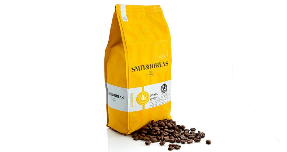 Koffie Almkerk - 't wapen van Emmickhoven